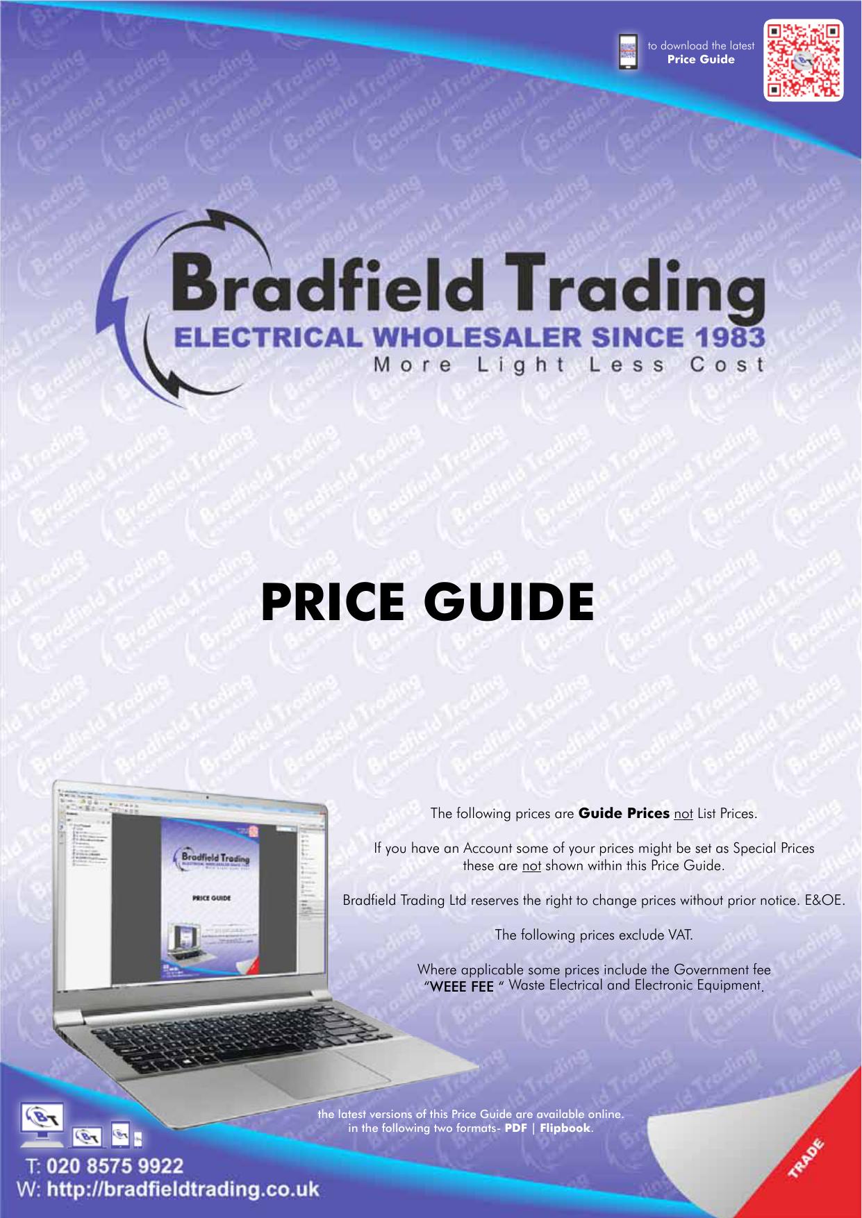 Trade Price Guide Bradfield Trading Stabilo Boss Pink Set 10 Shrink