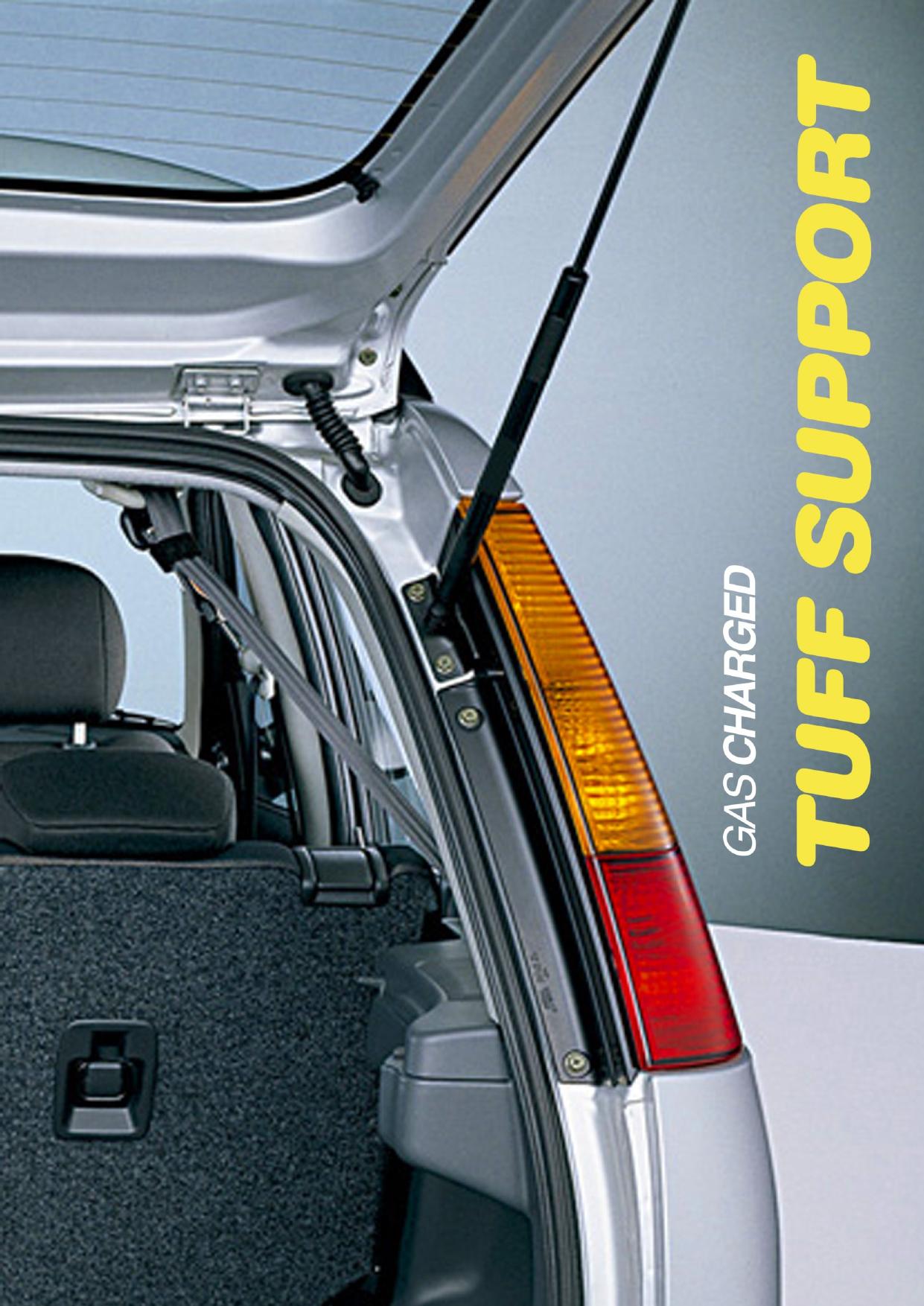 Minaco rear hatch lift support struts Hatchback Fit For 2007 2008 2009 Suzuki XL-7