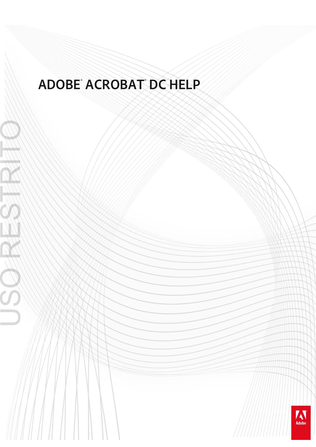 Acrobat DC | manualzz com