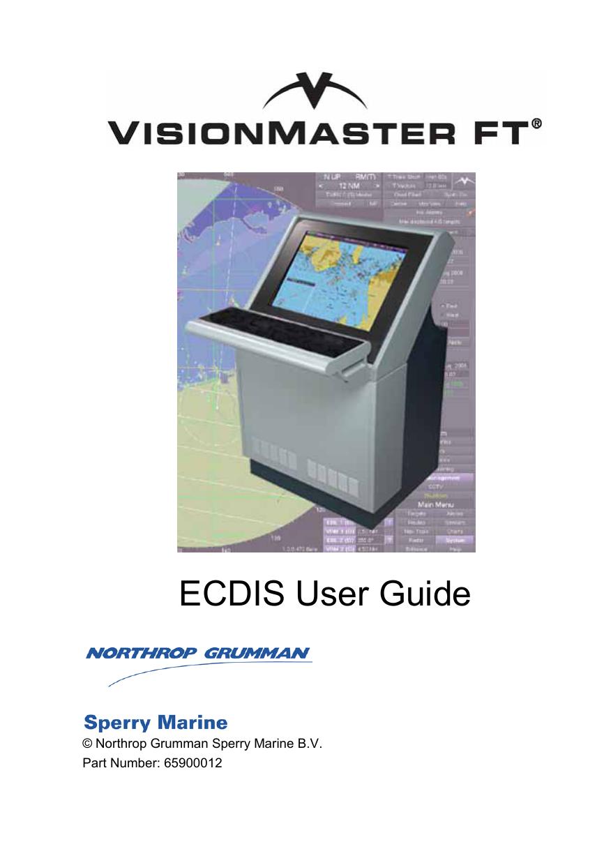 Visionmaster Ecdis User Guide Aldl Wiring 1997 Toyota 4runner Manualzz Com Rh Example Icon