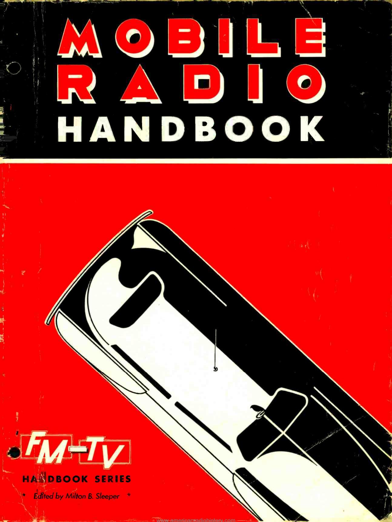 mobile radio handbook american radio history manualzz commobile radio handbook american radio history