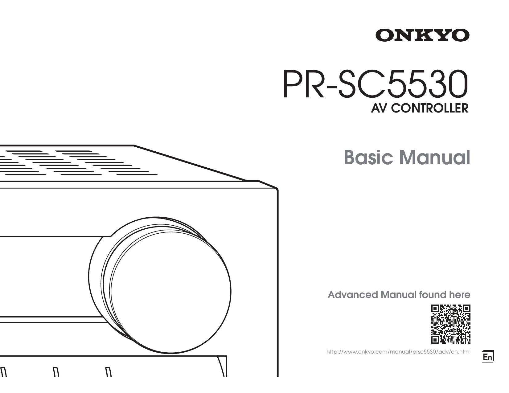 PR-SC5530 - Gibbys Electronic Supermarket | manualzz com