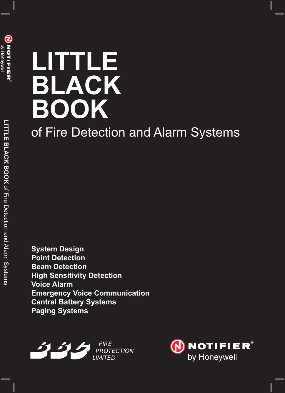 Little Black Book Bbc Fire Protection Manualzz