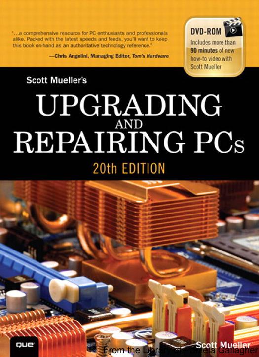 Upgrading and Repairing PCs - Fichier | manualzz com