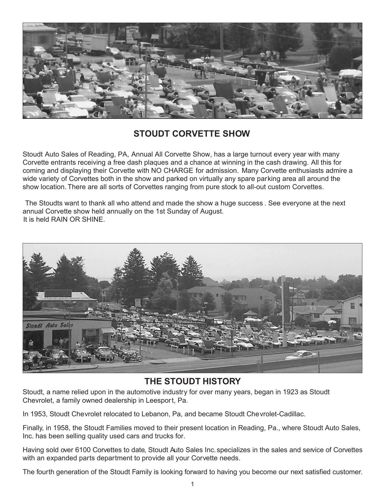 NOS 1958-60 Corvette Front Liscense Plate Bumperette Brkts