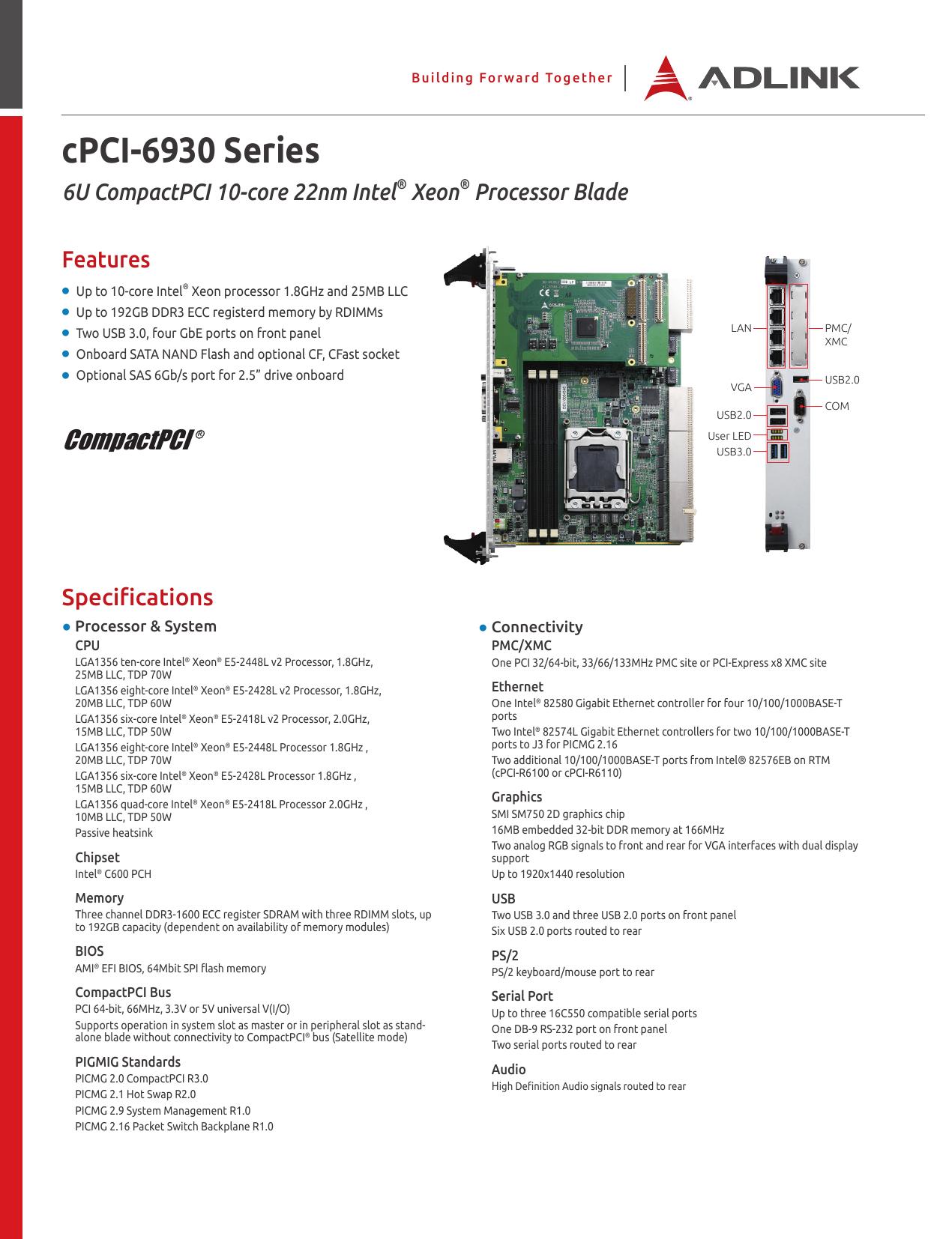 ADLINK BIOS CPCI-6765 DRIVERS DOWNLOAD