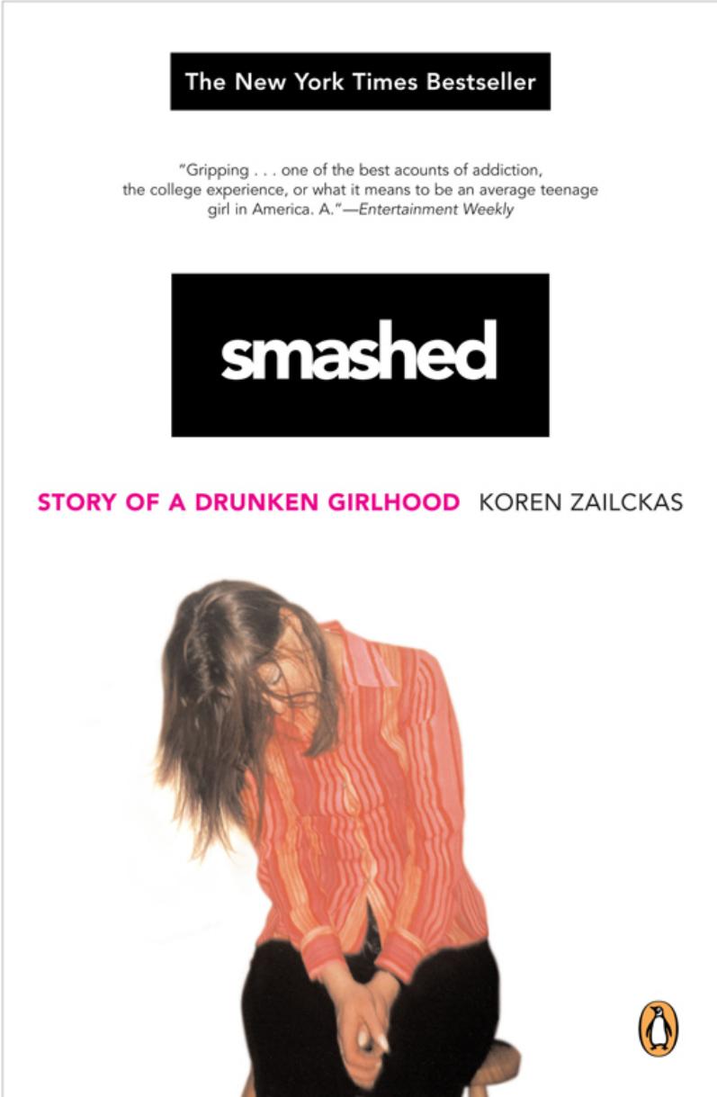 e373529440a8c Smashed : Story of a Drunken Girlhood   manualzz.com