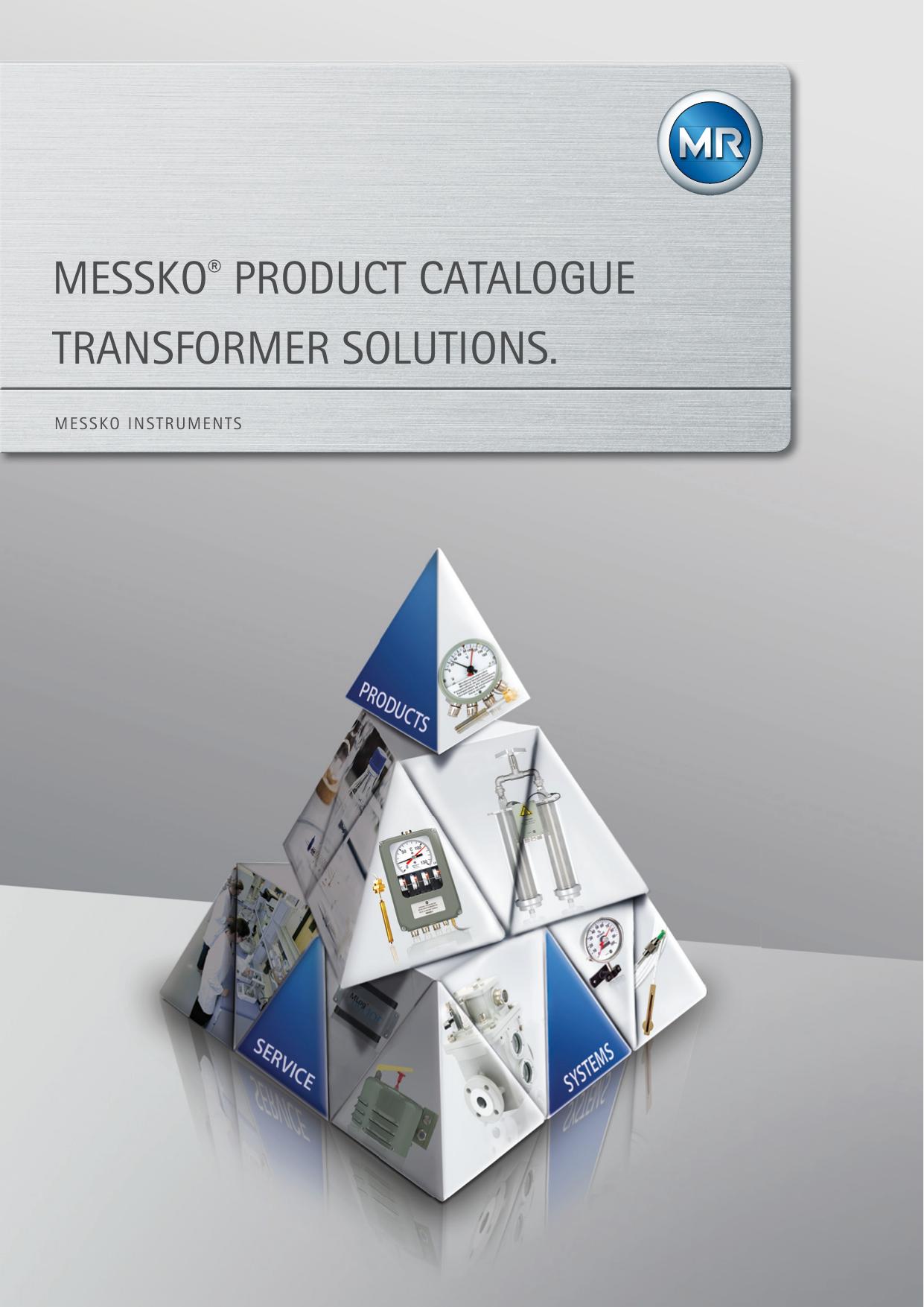 MESSKO® PrODucT cATAlOGuE TrANSFOrMEr | manualzz com