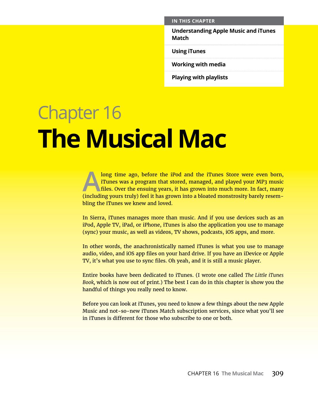 The Musical Mac - Thesis Scientist   manualzz com