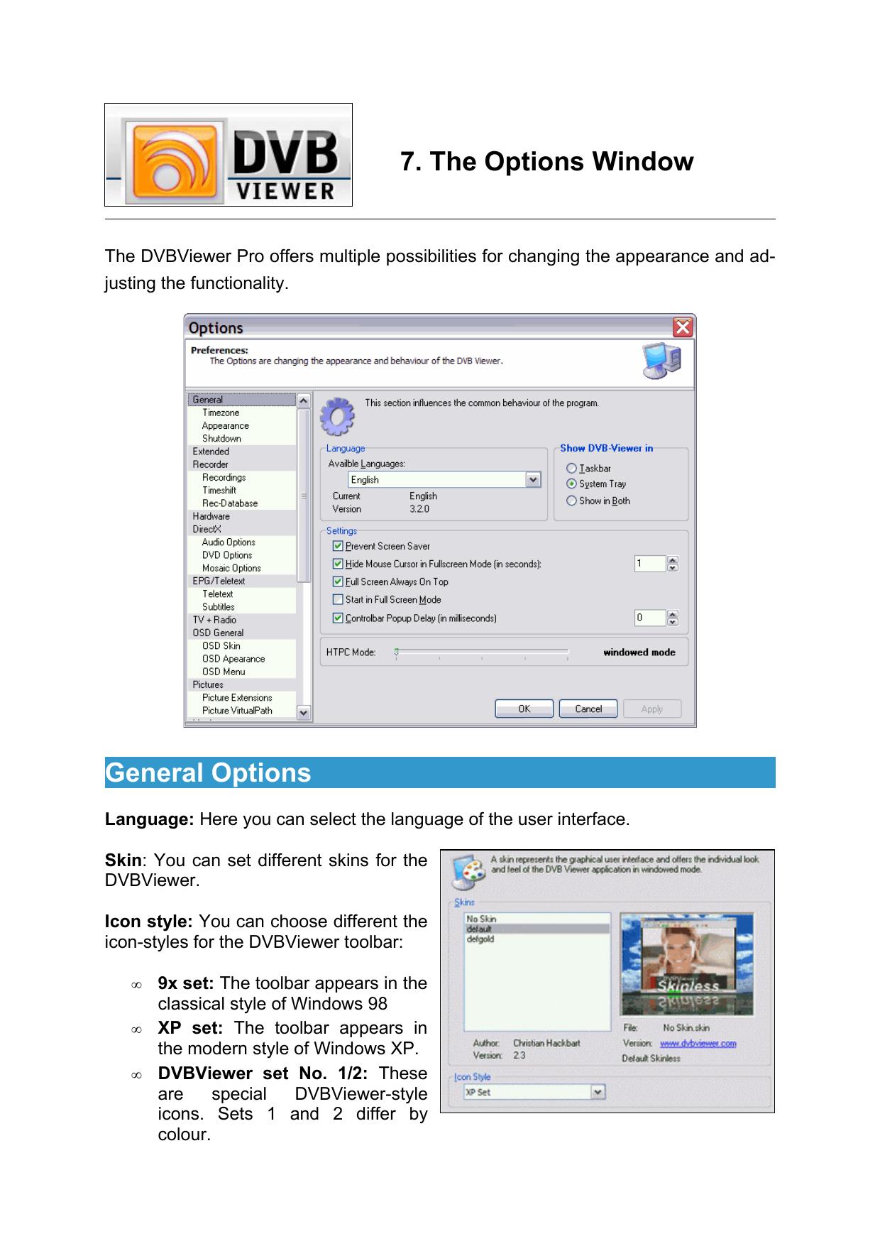 TÉLÉCHARGER DVBVIEWER 4.5 GRATUITEMENT