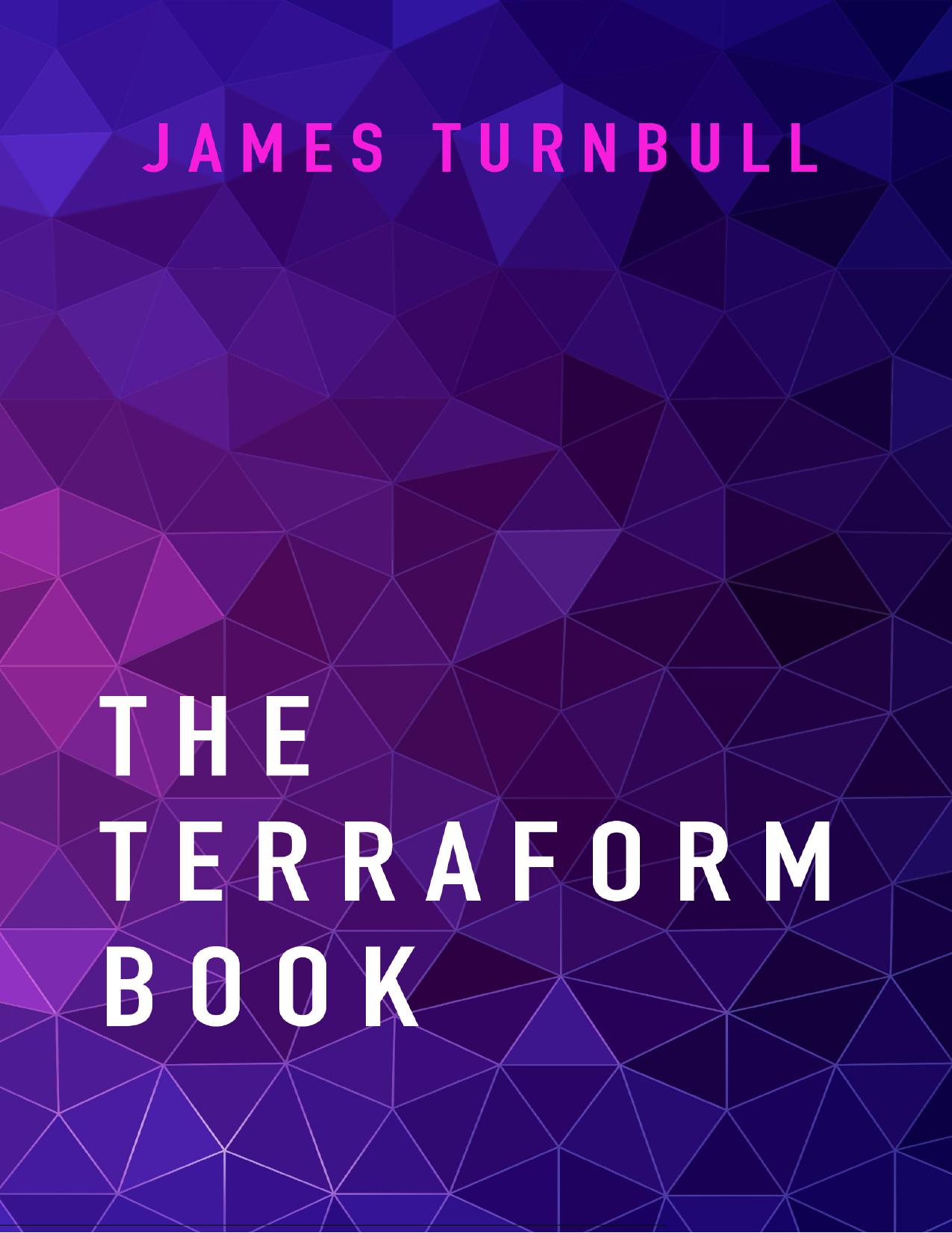 Sample - The Terraform Book | manualzz com