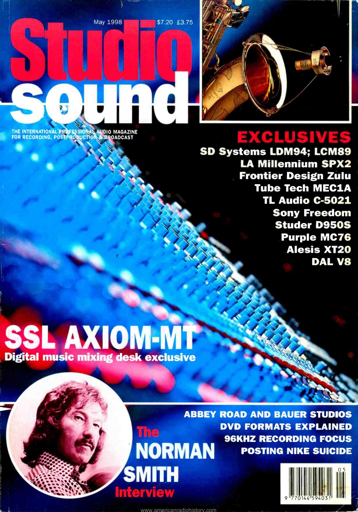 Audio/midi Interfaces Methodical Ssl Delta-link Madi Hd For Digidesign Avid Pro Tools Evident Effect