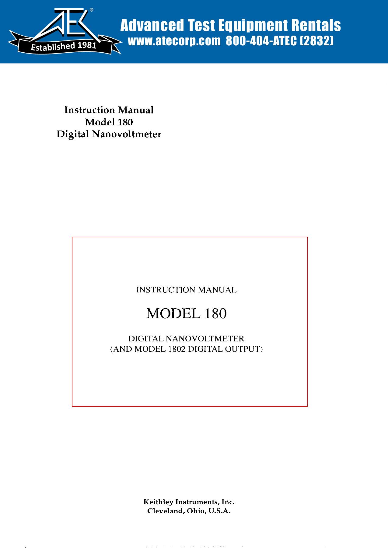 Advanced Test Equipment Rentals   manualzz com