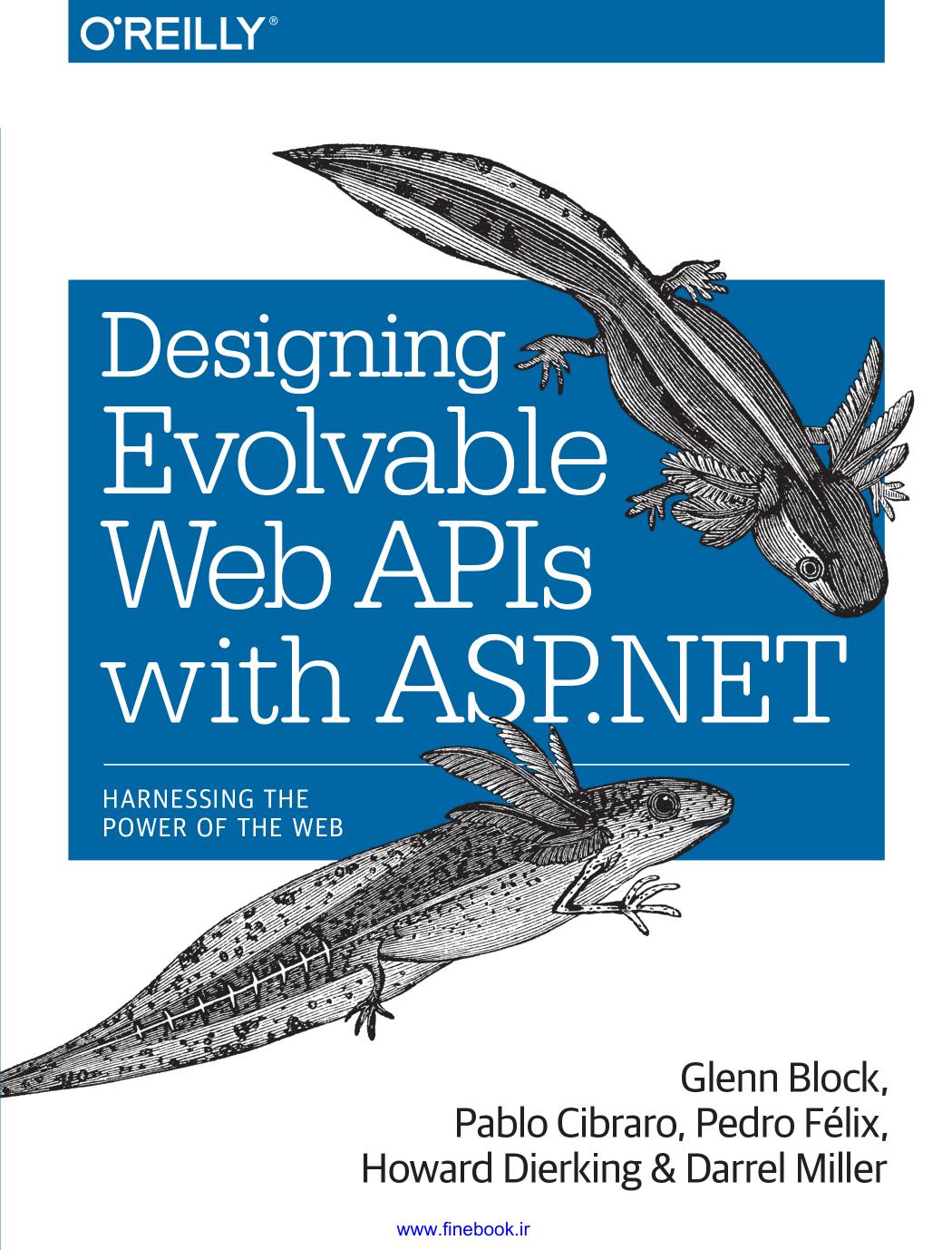 Designing Evolvable Web APIs with ASP NET | manualzz com