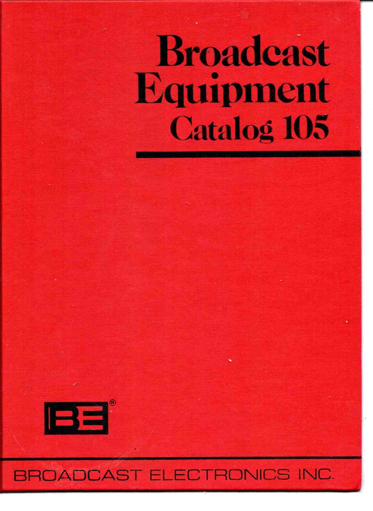 Broadcast Electronics American Radio History Manualzz