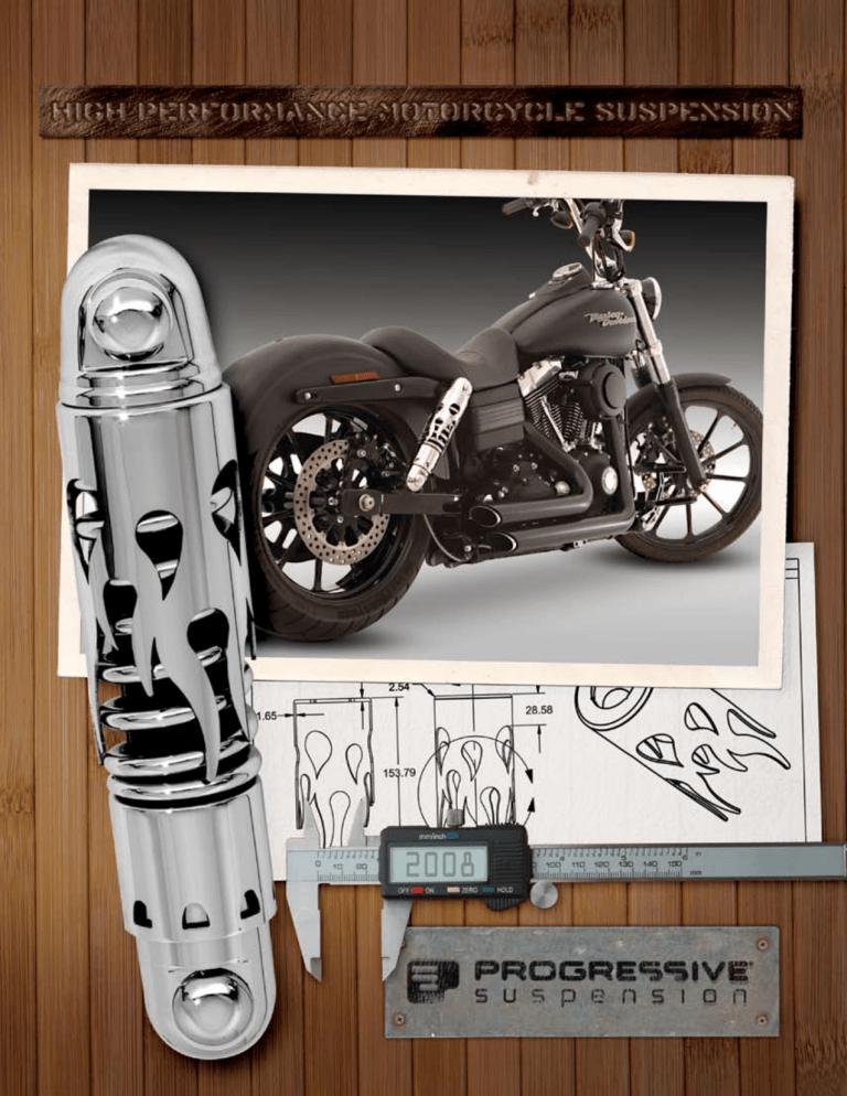 Progressive Suspension SW-784 Shock Wrench