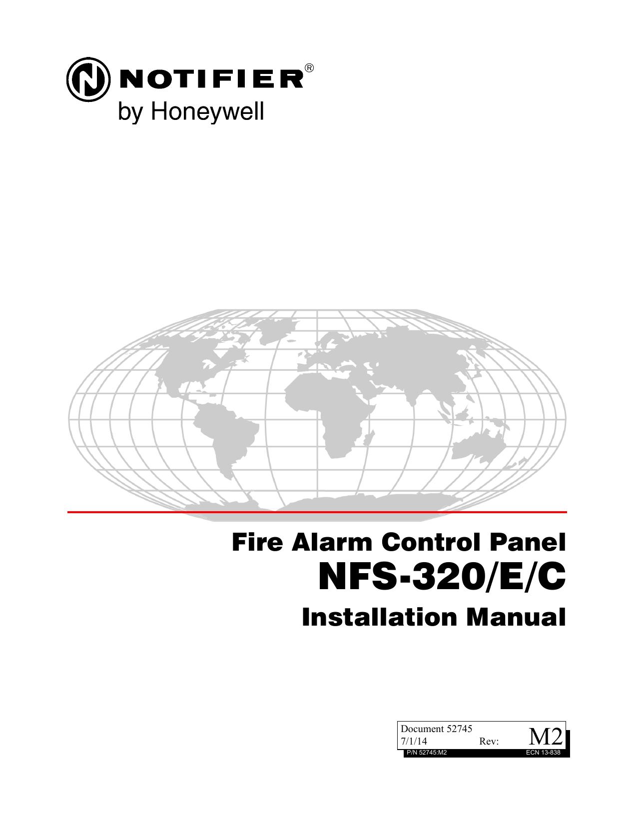 nfs 320 e c fps fire protection systems manualzz com