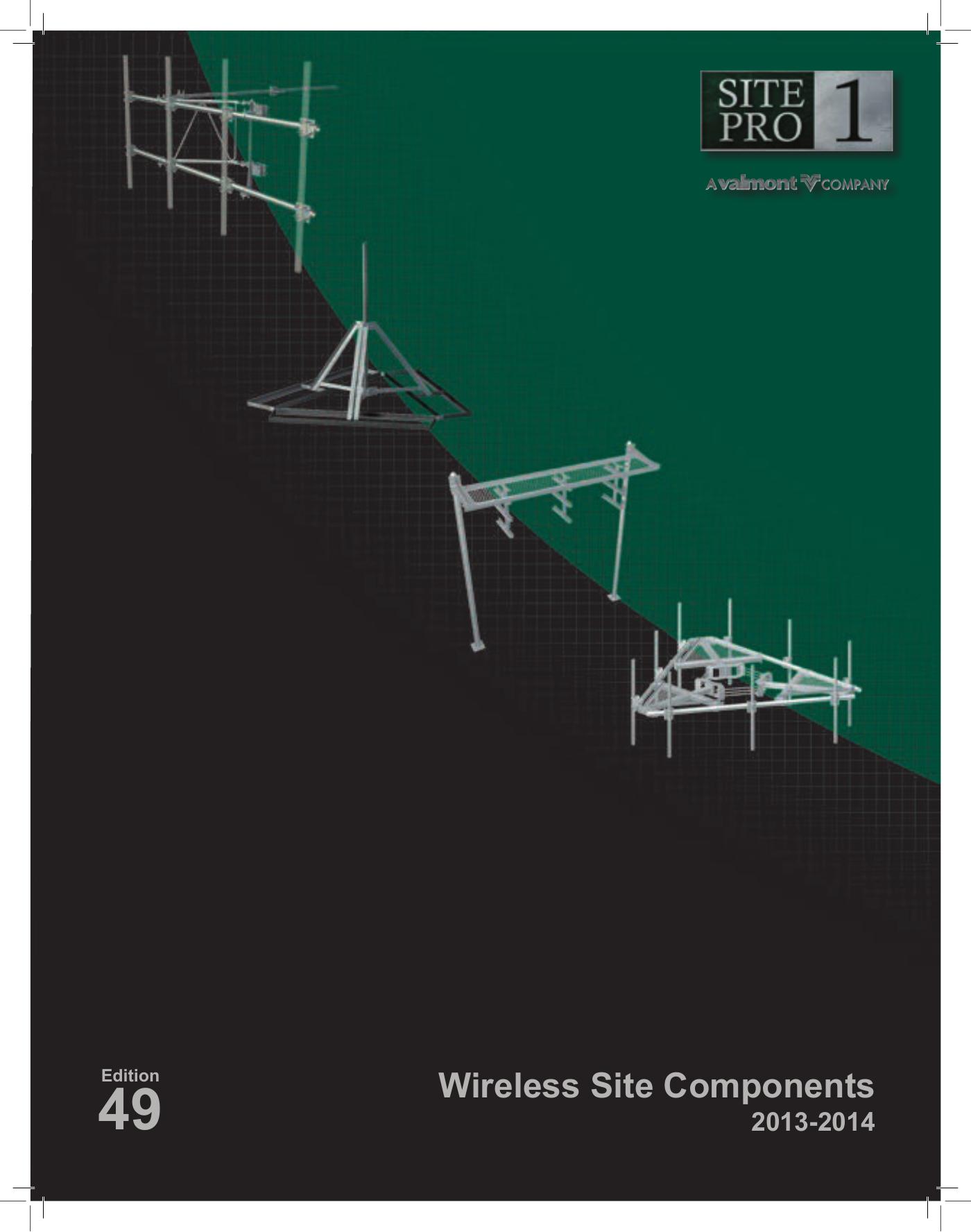Wireless Site Components E550 Ford E 150 Wiring Diagram Manuals