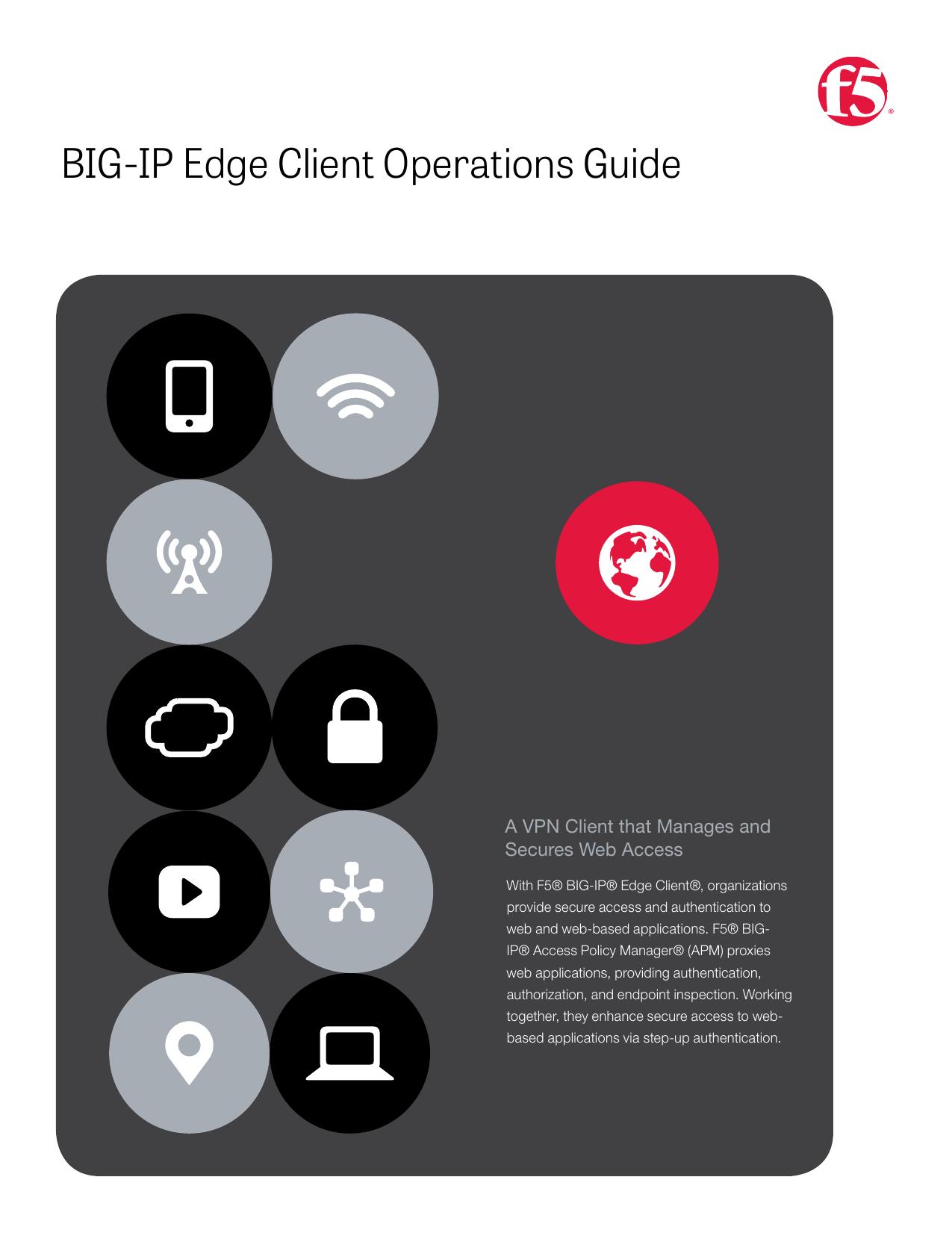 big-ip edge client