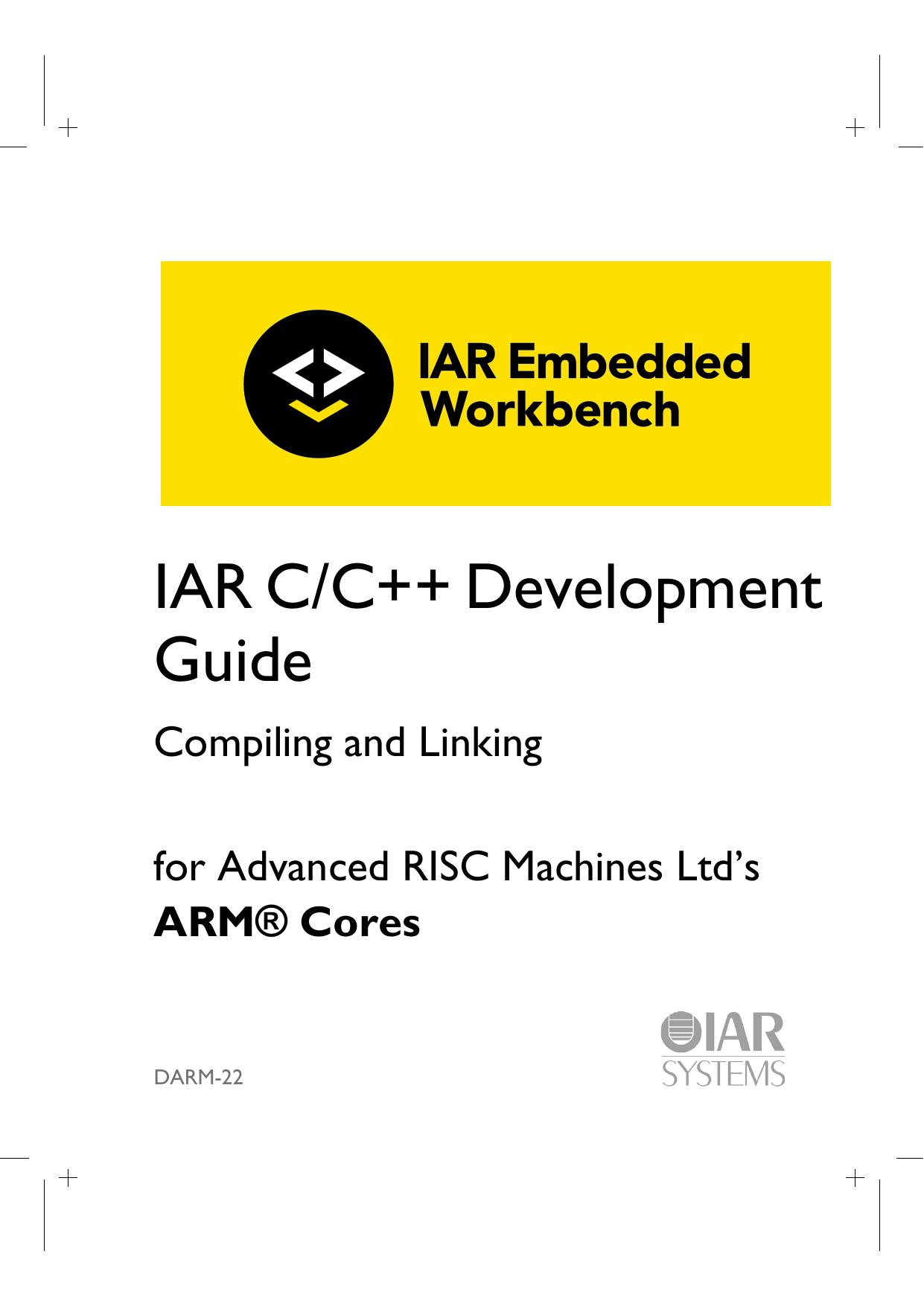 IAR C/C++ Development Guide - FTP Directory Listing