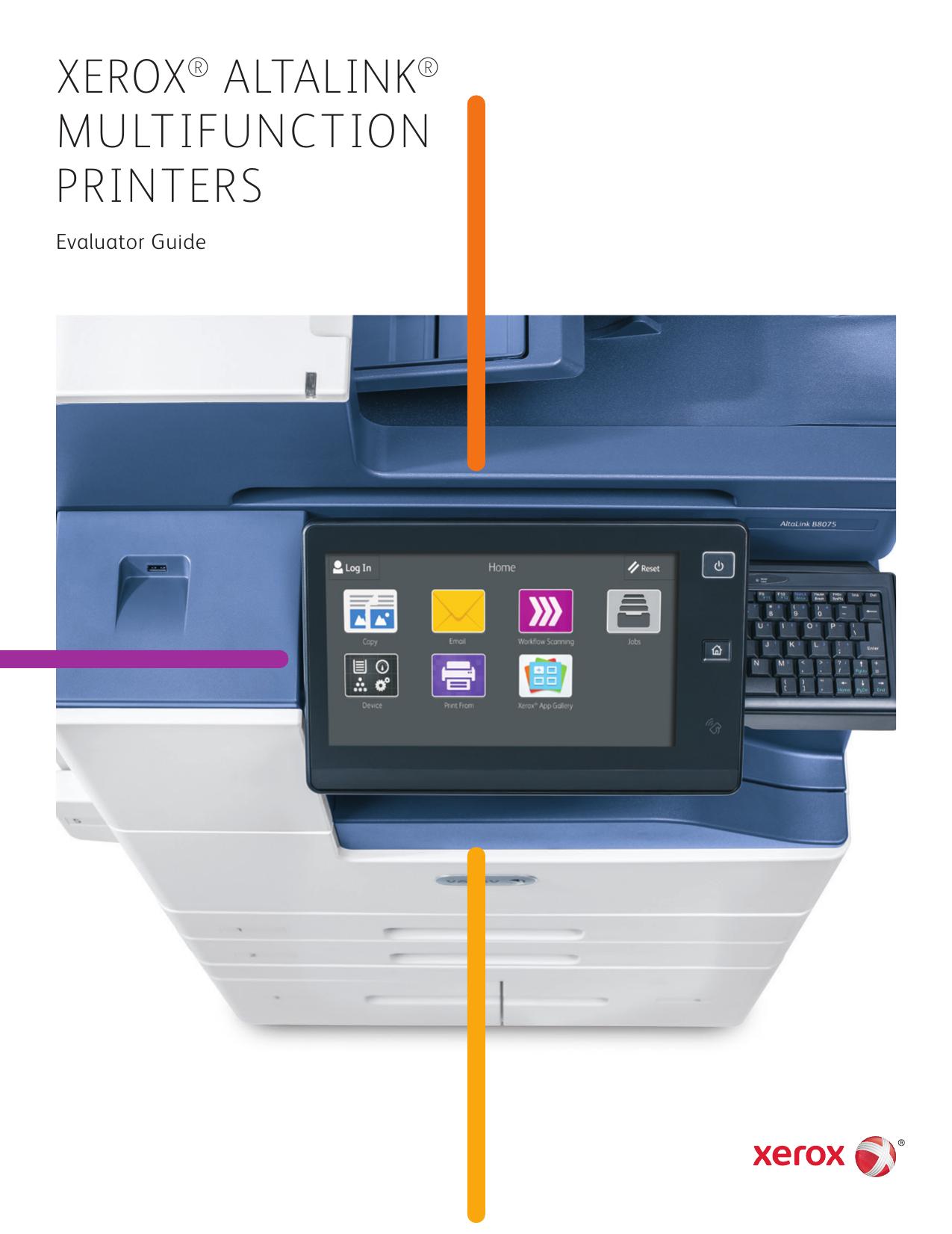 AltaLink C8030 / C8035 / C8045 / C8055 / C8070 (PDF, 2 05   manualzz com