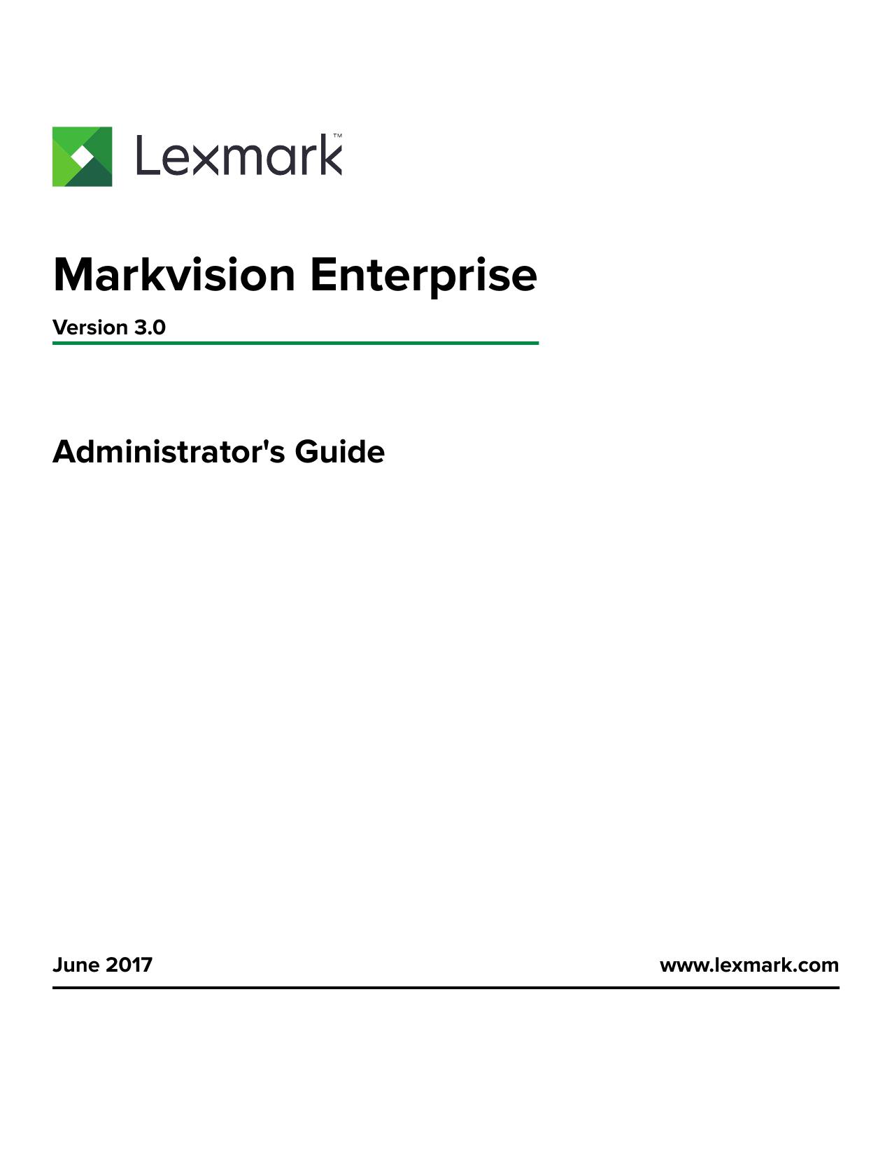 Administrator`s Guide | manualzz com