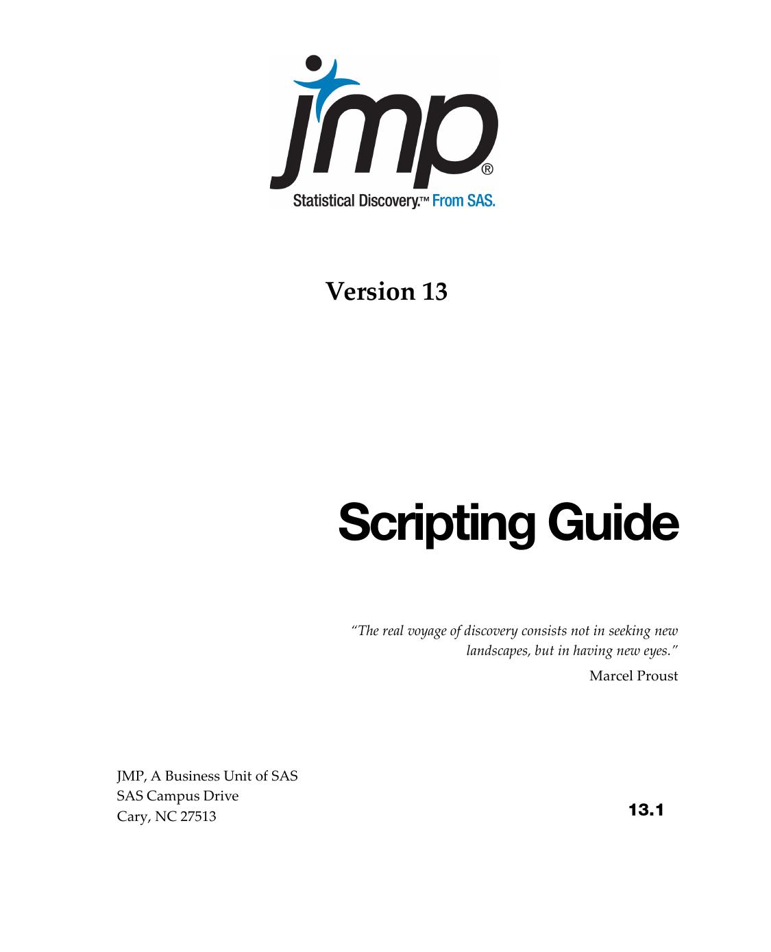 Scripting Guide | manualzz com