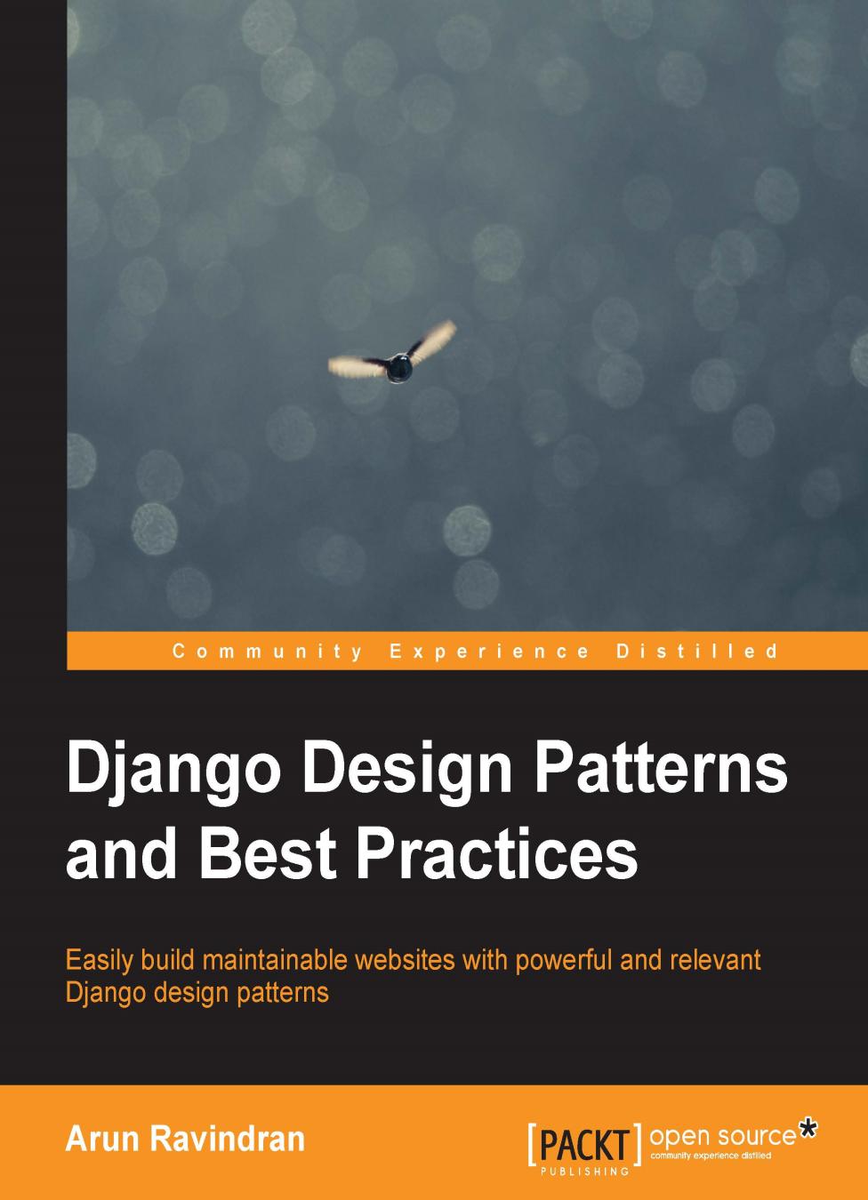 Django Design Patterns and Best Practices - X | manualzz com