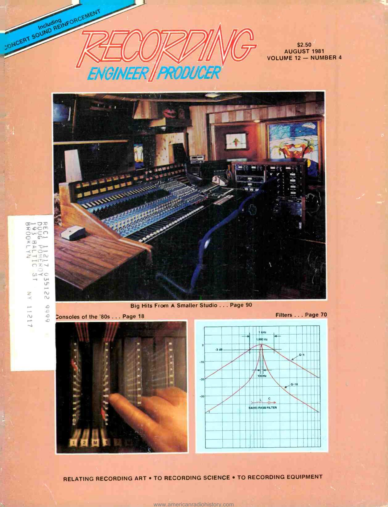 "/'/'NEW Vintage Soundolier 9 1//2/"" Round Aluminum Case Wall Mount Hallway Speaker"