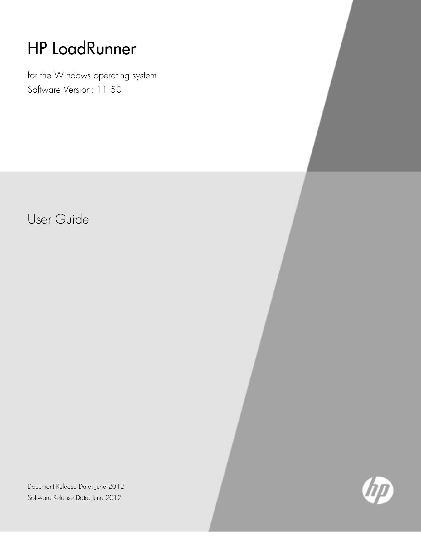 hp loadrunner user guide manualzz com rh manualzz com