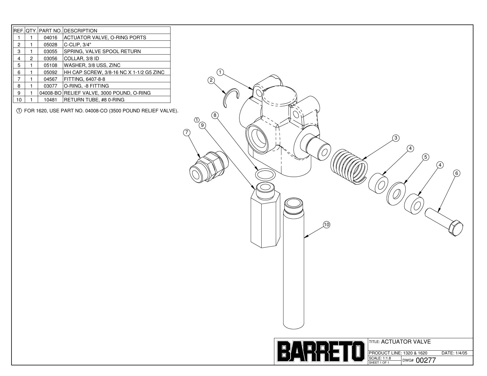 barreto 1320 1620 exploded views manualzz com Commercial Heavy Duty Tiller at Barreto Tiller Wiring Diagram