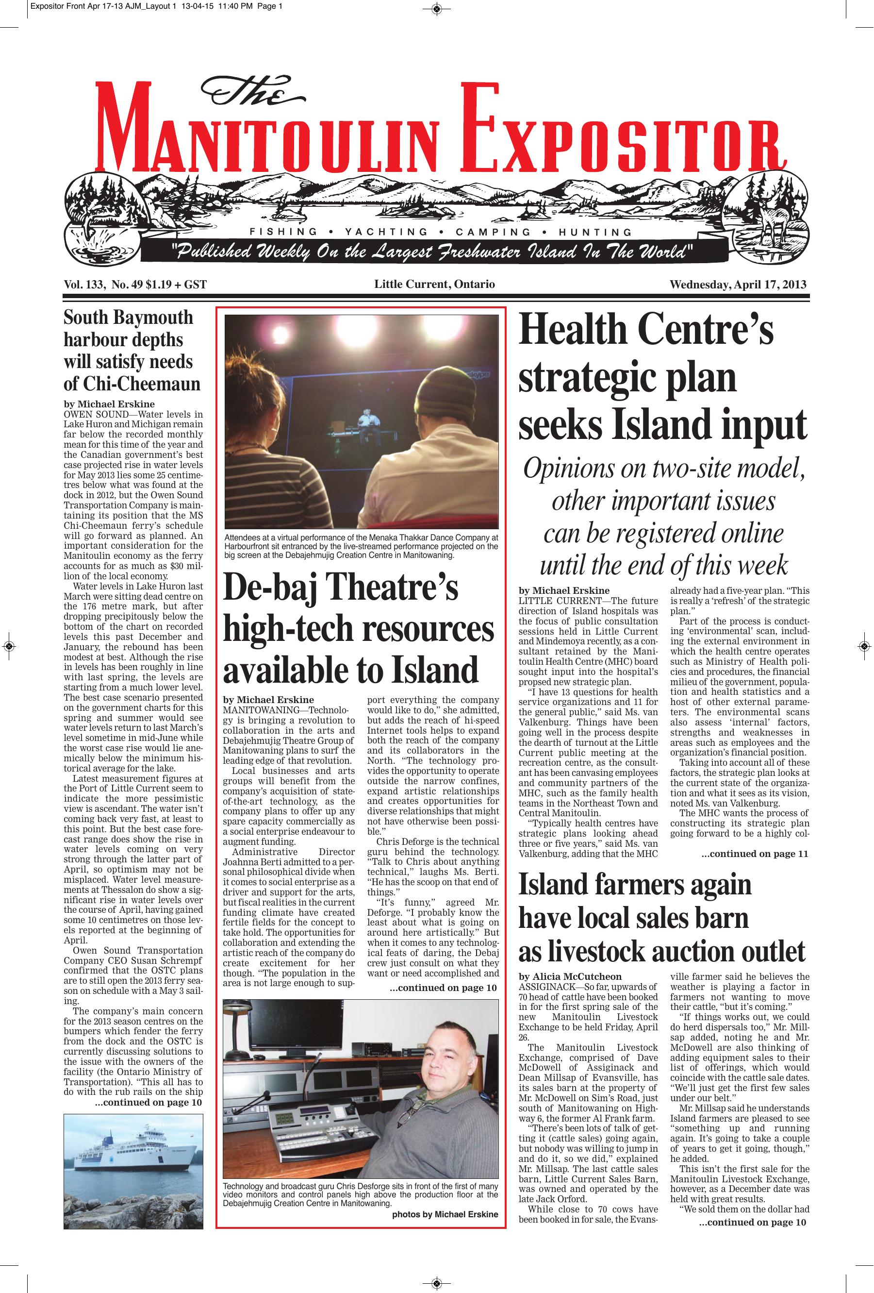 Health Centres Strategic Plan Seeks Island Input Manualzzcom