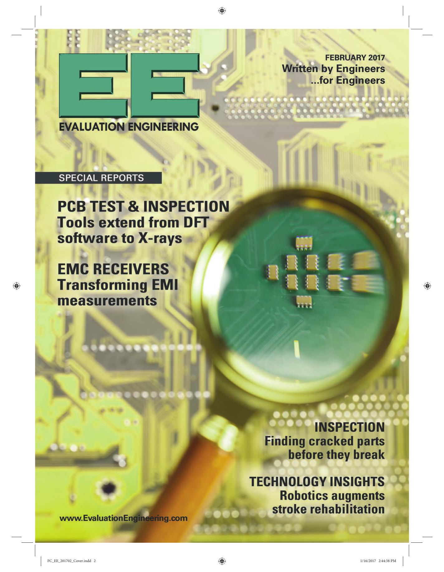 pdf version - Evaluation Engineering | manualzz com