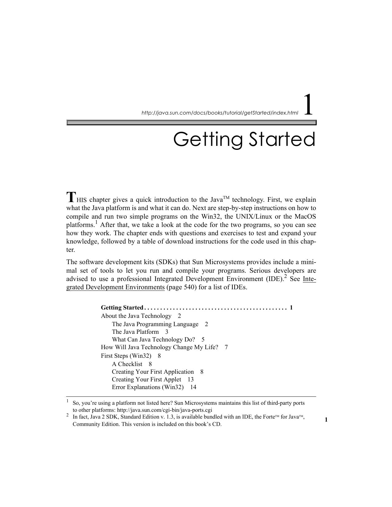Java2-Tutorial | manualzz com