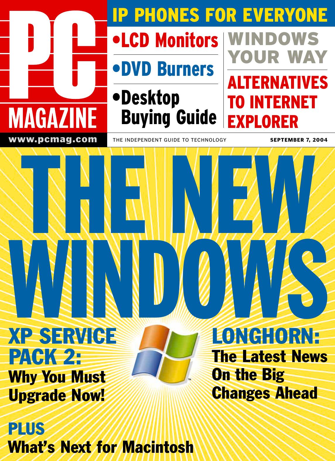 b144b26eb XP SERVICE PACK 2: LONGHORN: | manualzz.com