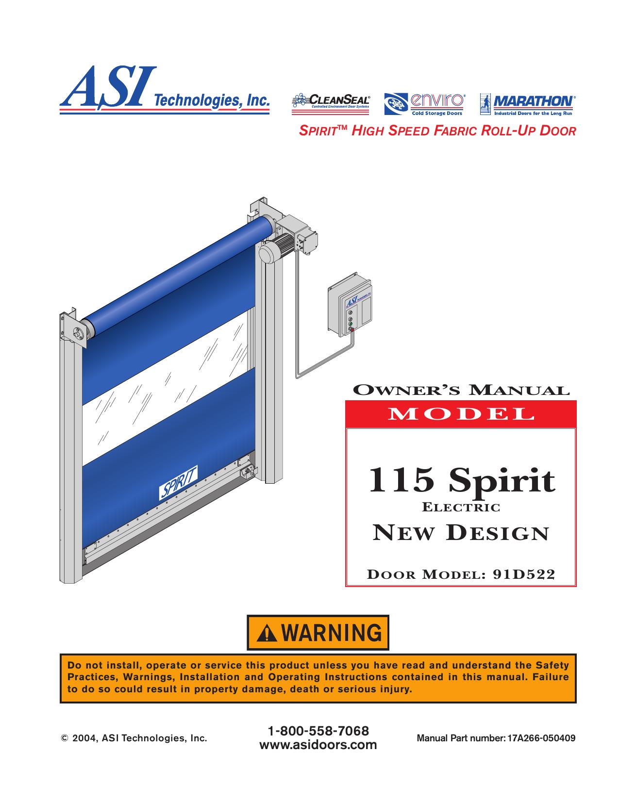 Spirit Phone System Manual Mp 202 Kenwood Model Kdc Wiring Diagram Array 115 Asi Doors Manualzz Com Rh