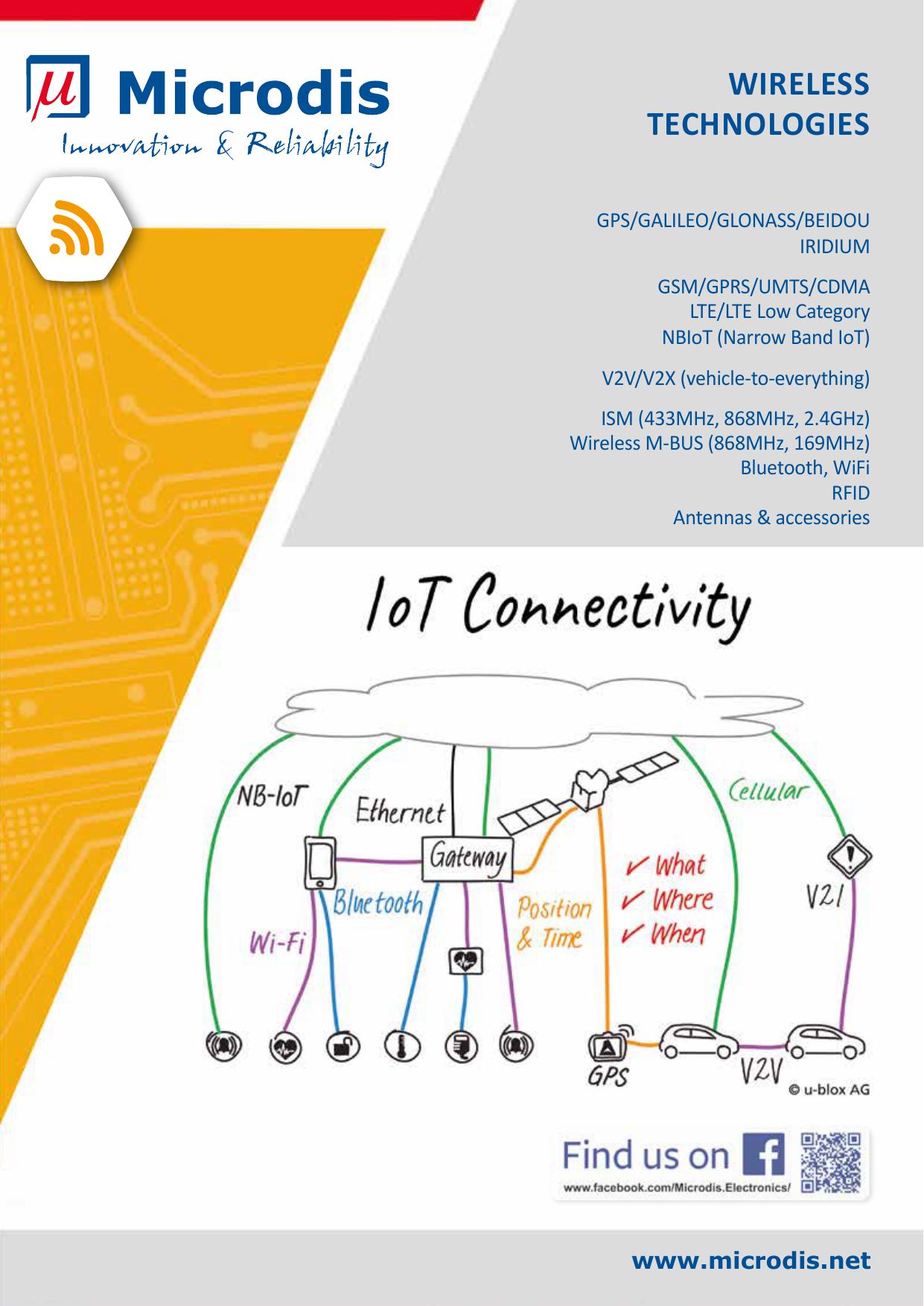 wireless technologies | manualzz com