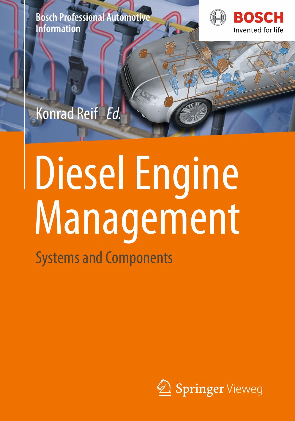 Konrad Reif Ed  Systems and Components | manualzz com