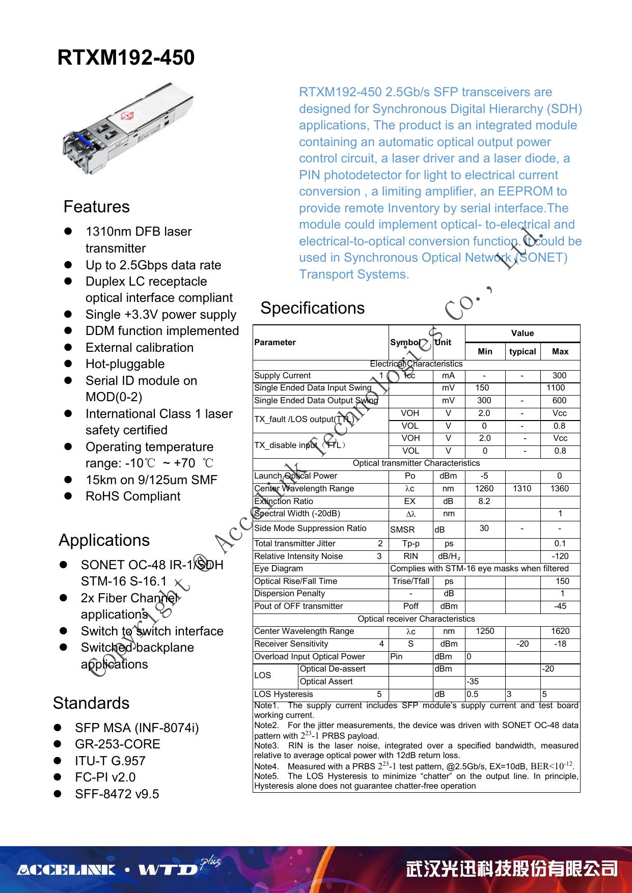 Rtxm192 450 Datasheet Docx Manualzz
