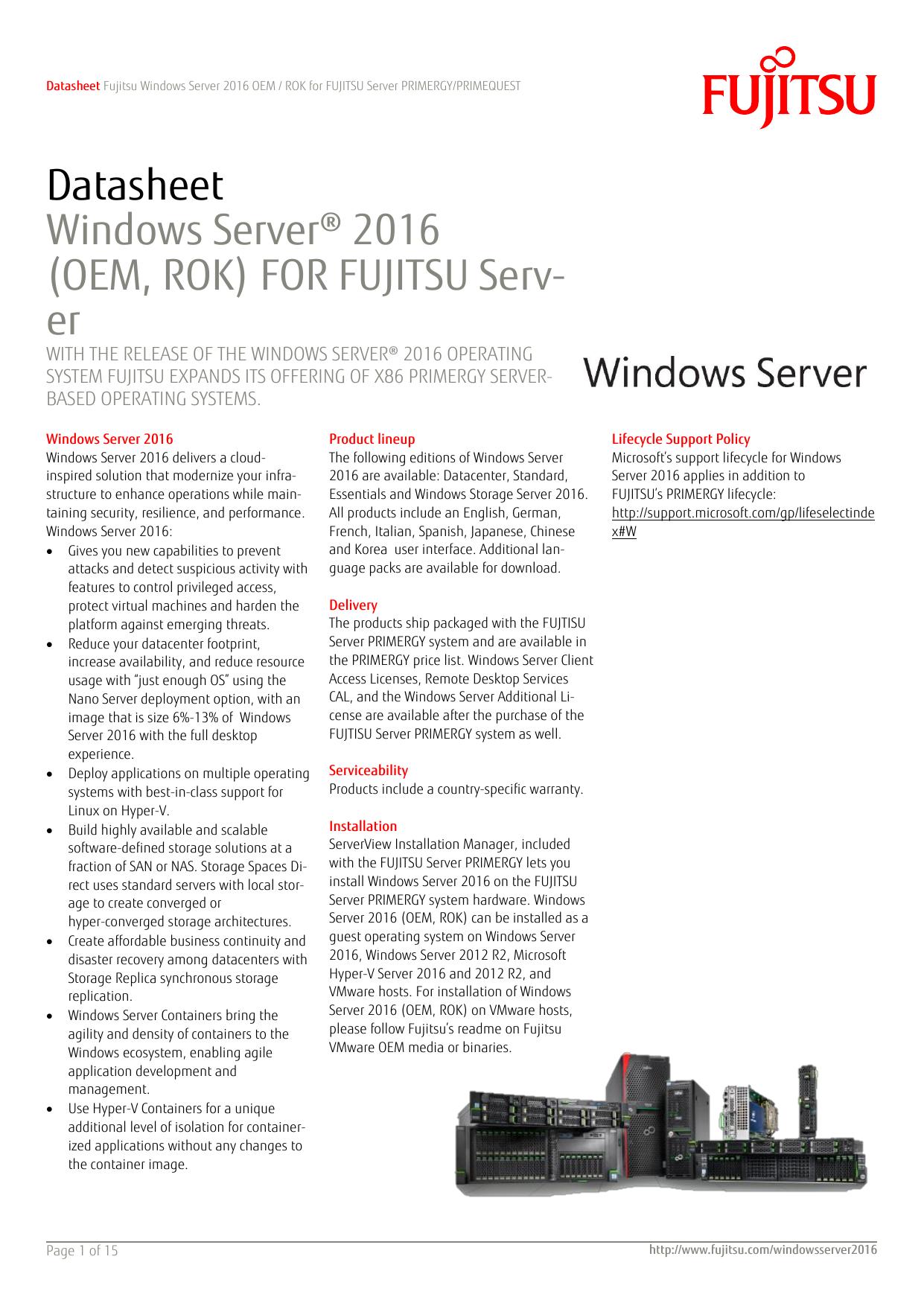windows server 2012 r2 foundation iso download fujitsu