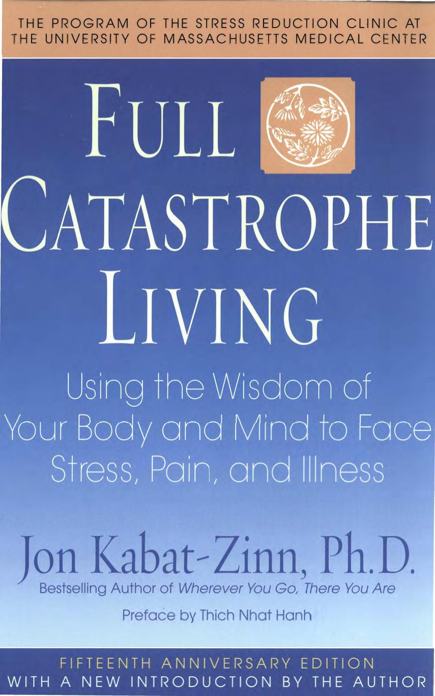 Jon Kabat-Zinn, Ph.D. | manualzz.com
