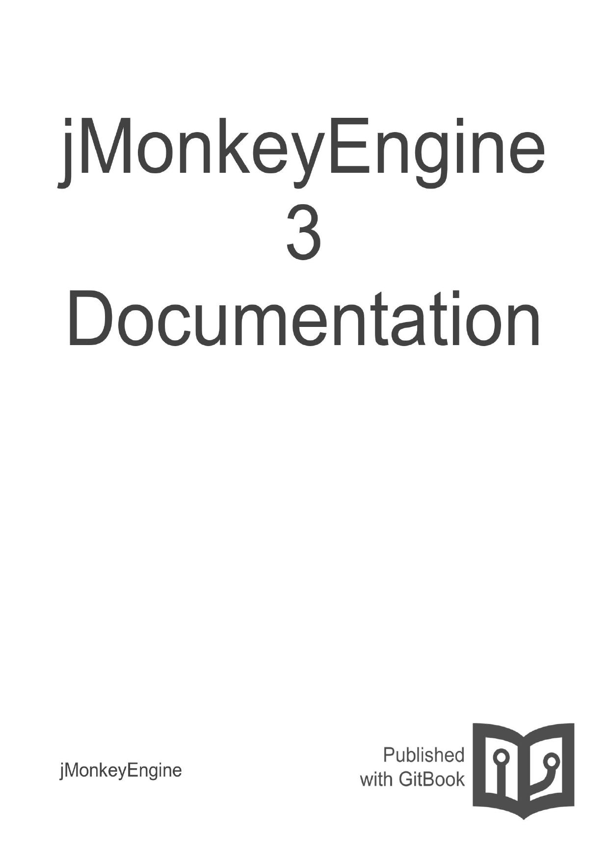 pikatoimitus 50% hinta lenkkarit halpaa jMonkeyEngine 3 Documentation | manualzz.com