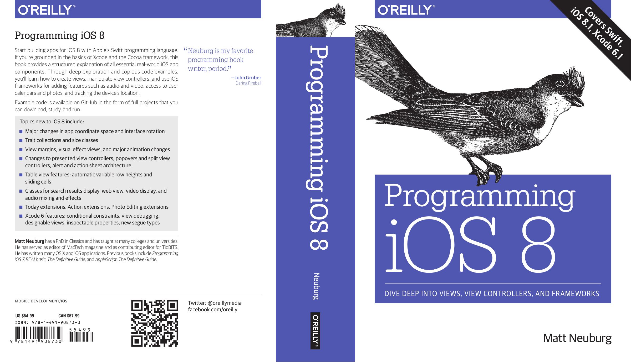 Programming iOS 8 | manualzz com