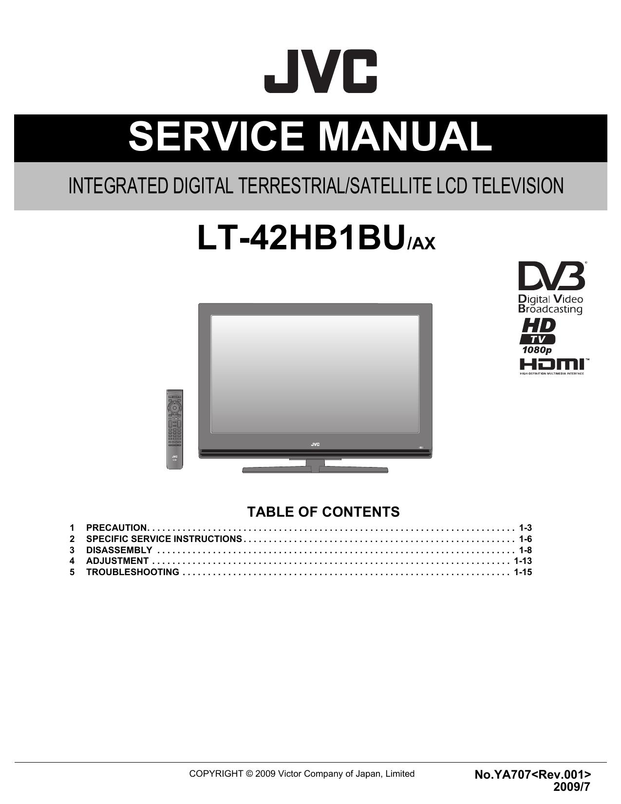 SERVICE MANUAL | manualzz com