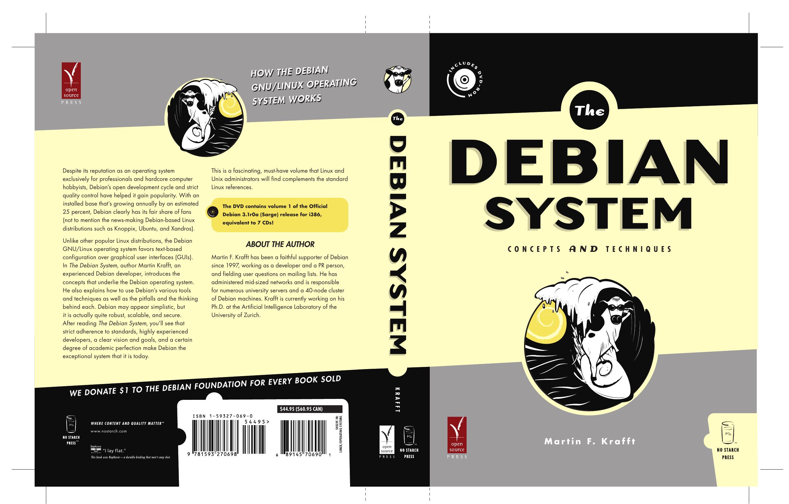 The Debian System - Concepts and Techniques - e   manualzz com