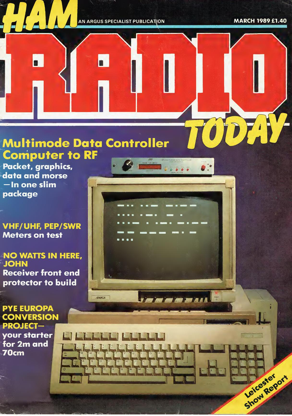 An Argus Specialist Publication March 1989 140 Daikin Ac Standard 1 Pk R32 Rv Ftv25axv14 Indoor Outdoor Only