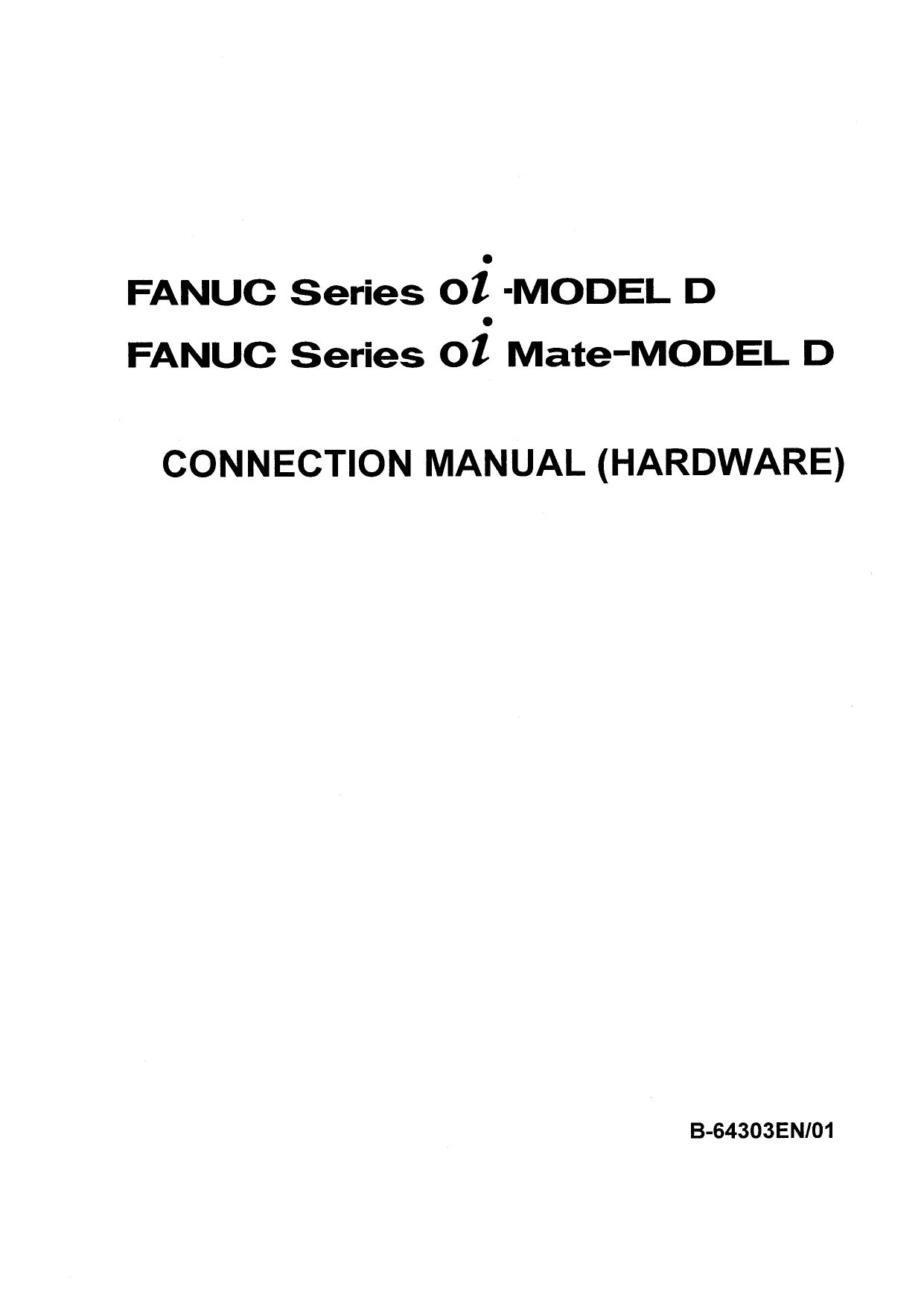 CONNECTION MANUAL (HARDWARE) | manualzz com