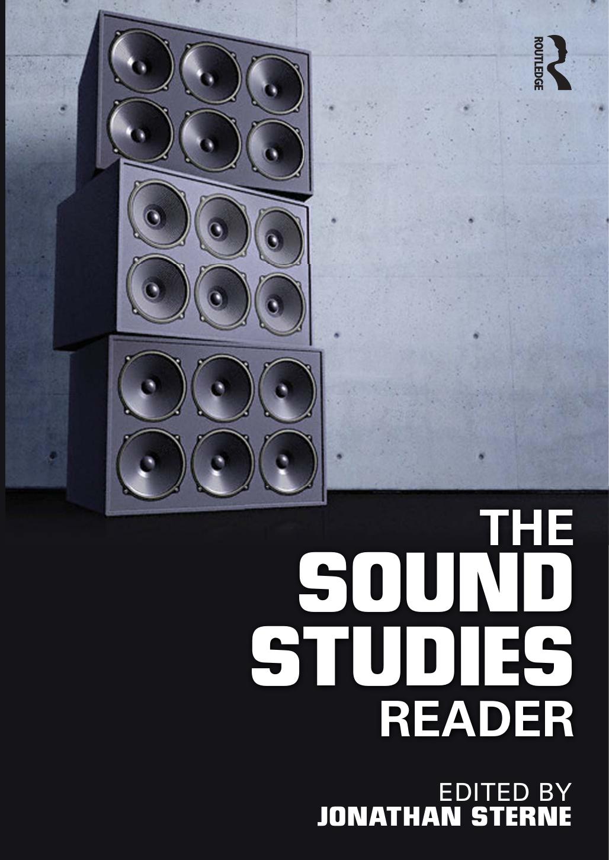 sound studies reader | manualzz com