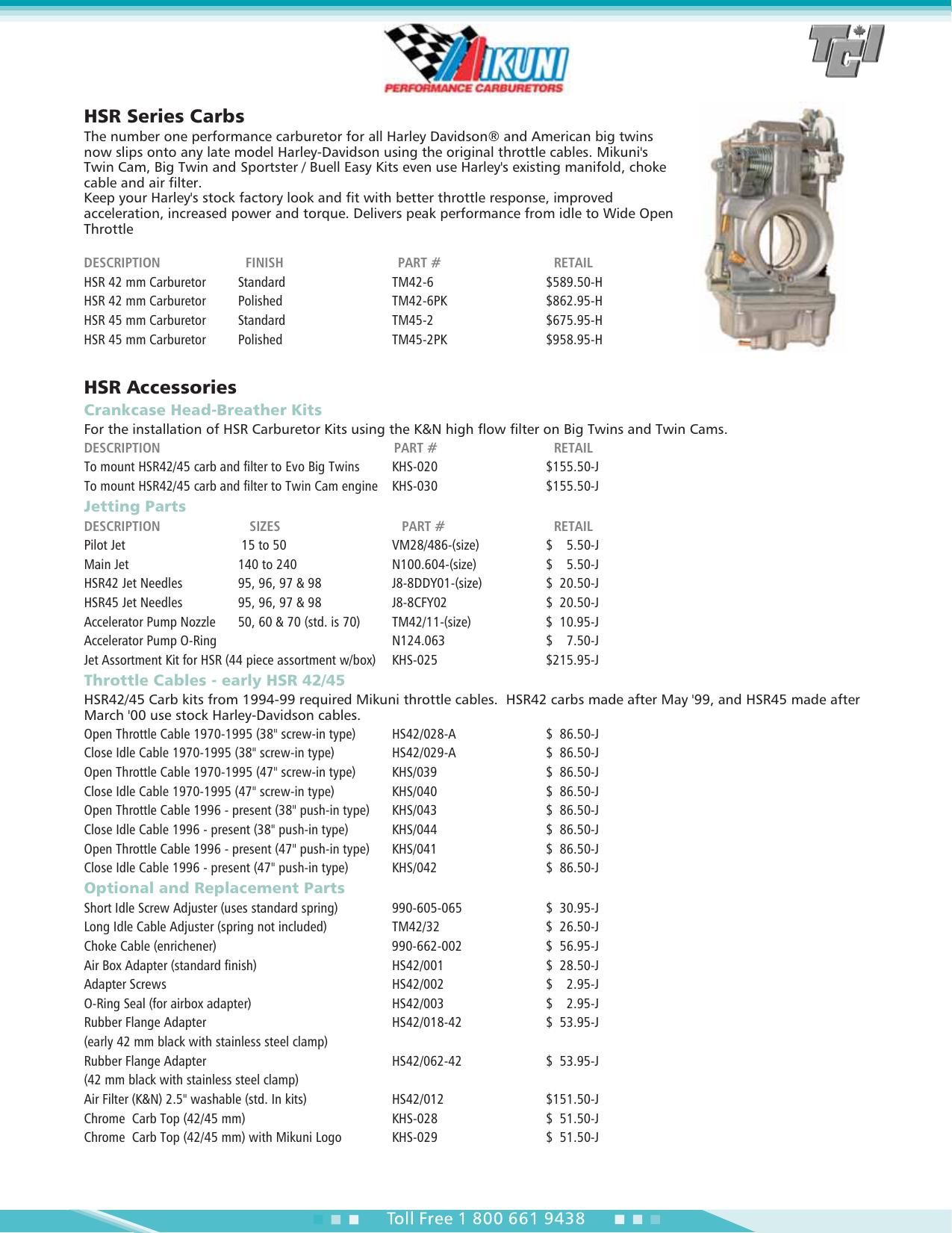 MIKUNI SQUARE PUMP NEEDLE VALVE ARM SPRING 115 GRAM PART# 730-03027 NEW