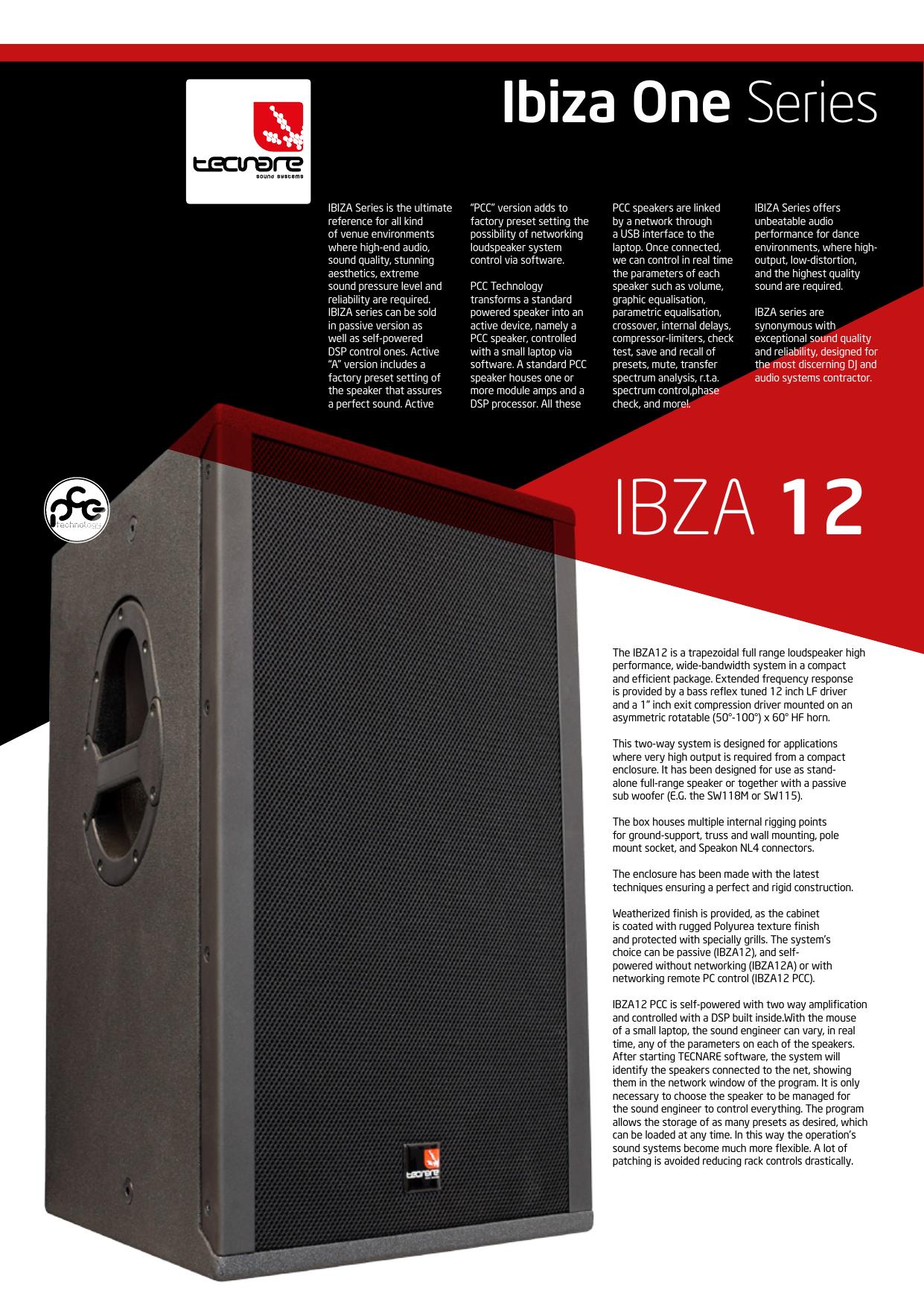IBZA 12 | manualzz com